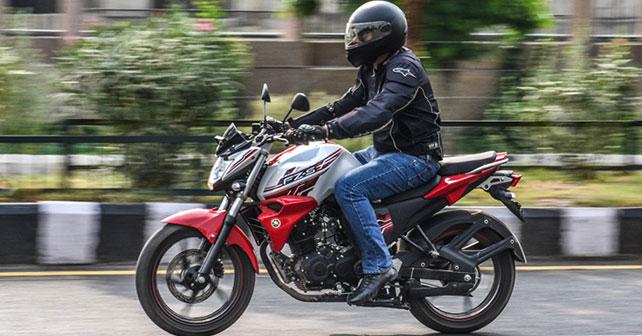 Motorbikes & Scooters : Yamaha FZ S Ver 3.0(13/6)3 2019
