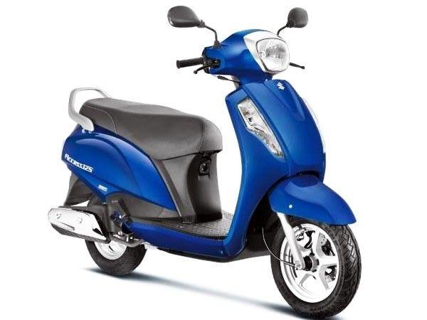 Read This First Its Suzuki Access 125 Suzuki Access 125