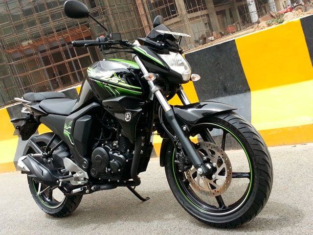 Yamaha Fz Reliability