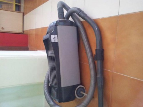 Brilliant Eureka Forbes Euroclean Wet And Dry Consumer