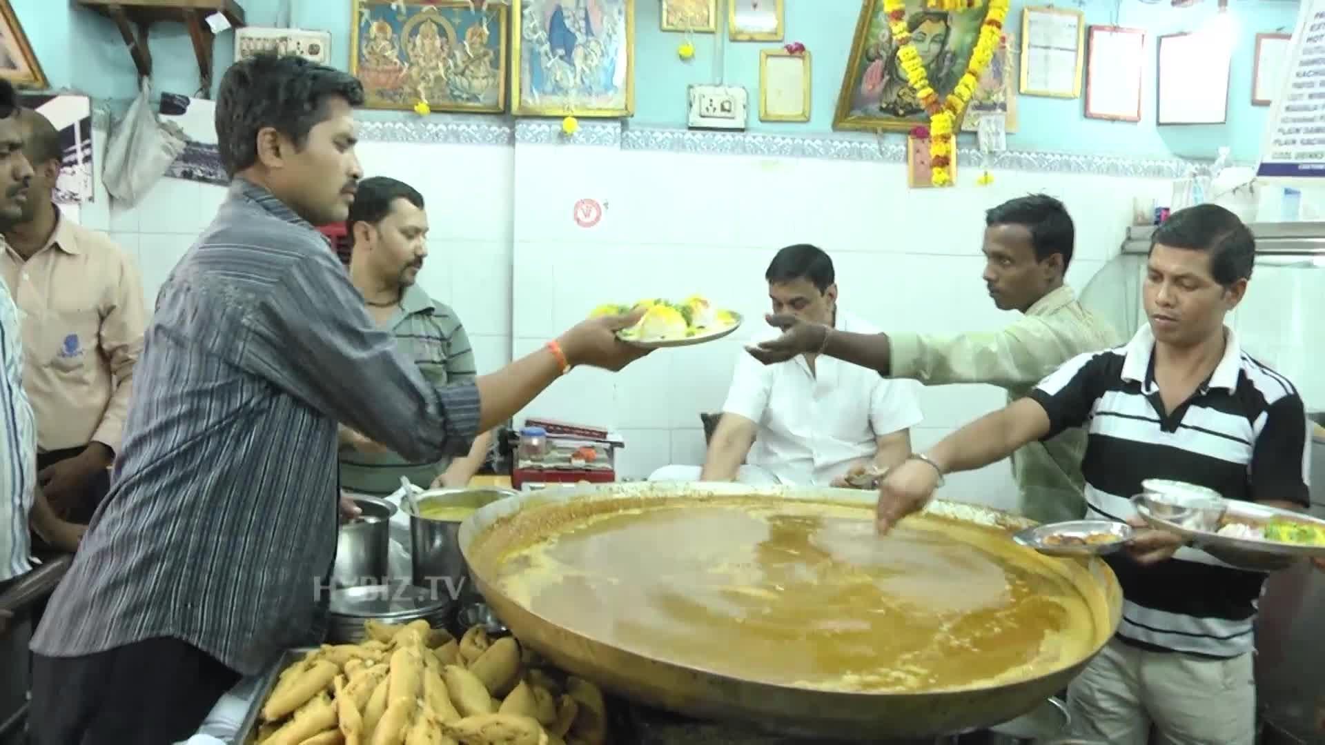 Hyderabad chatting