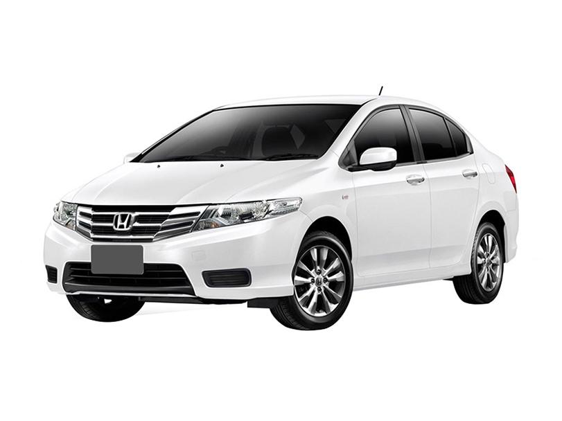 Honda City 1.5L i-VTEC - Review of HONDA CITY 1.5L I-VTEC ...