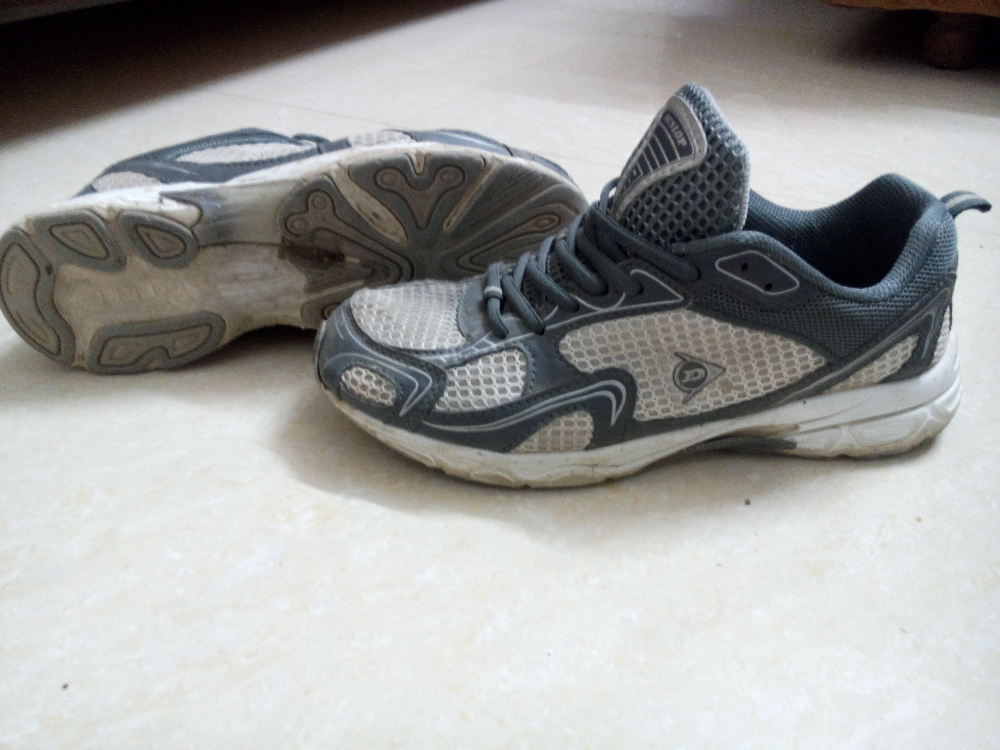 3151daf3ce4 Dunlop running shoes review