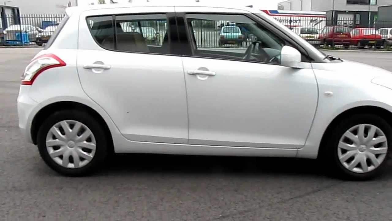 Suzuki Swift Fuel Consumption