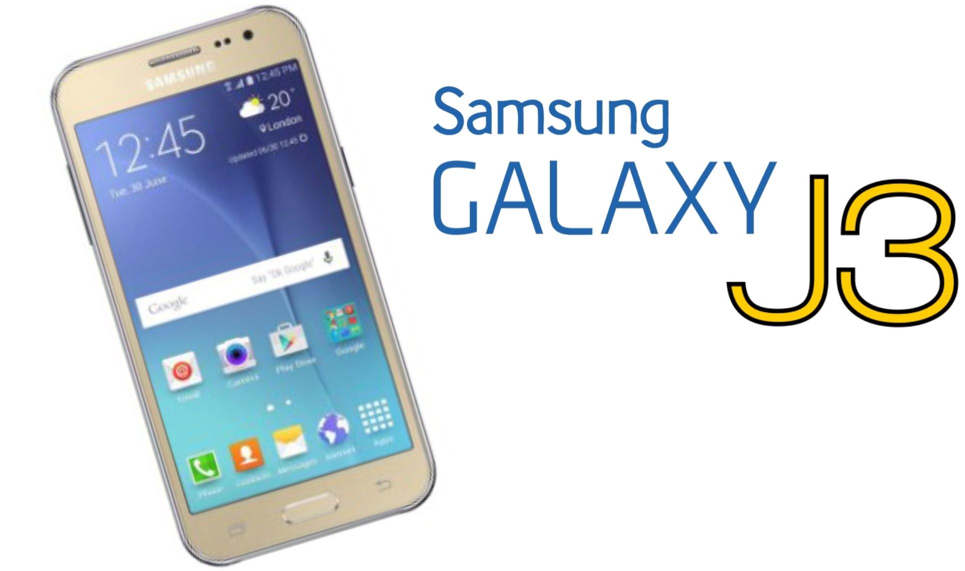 Samsang galaxy j3 - SAMSUNG GALAXY J3 (2016) User Review