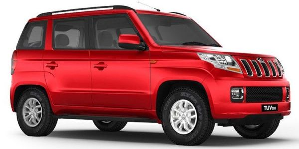 Complete Demands Mahindra Tuv300 T4 Plus Consumer