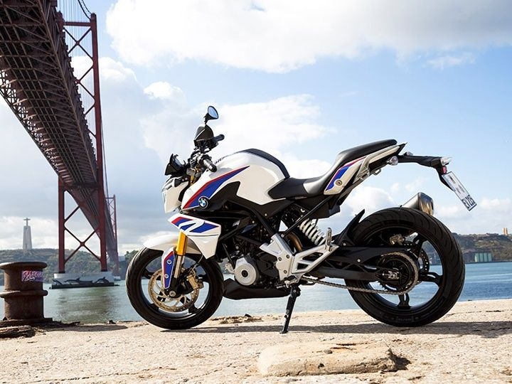 The All New Bmw G 310 R A Real Monster Bmw G 310 R Customer