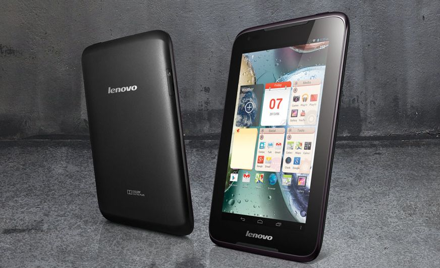 BATTERY PROBLEM - LENOVO IDEATAB A1000 User Review