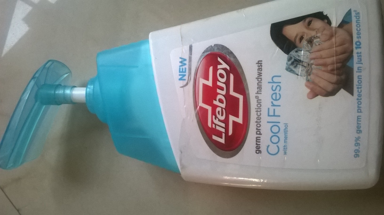 Lifebuoy Hand Wash Review Lifebuoy Hand Wash Prices
