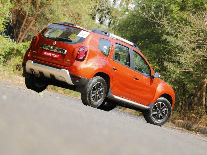 the all new renault duster renault duster 2016 consumer review. Black Bedroom Furniture Sets. Home Design Ideas