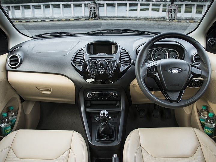 Amazing Sedan From Ford Comfortable Hatchback Ford Figo