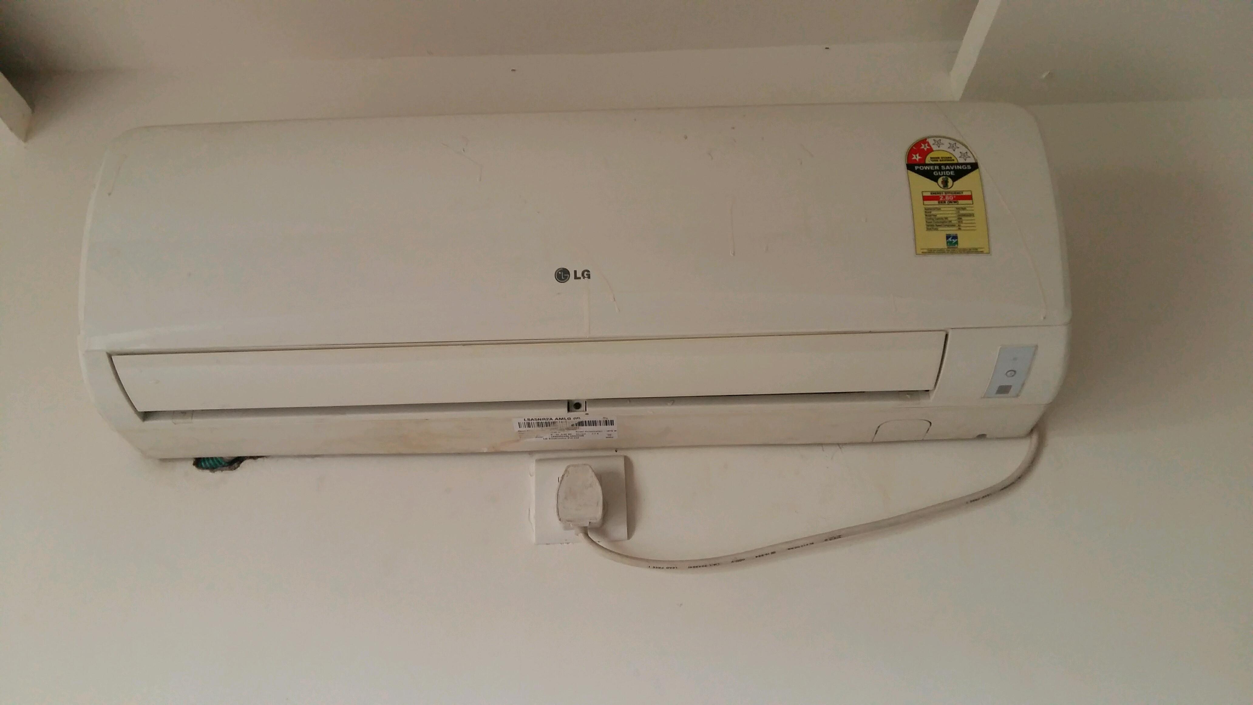 LG Split AC 1.5 Ton 925667494 6896814 1.jpg #604936