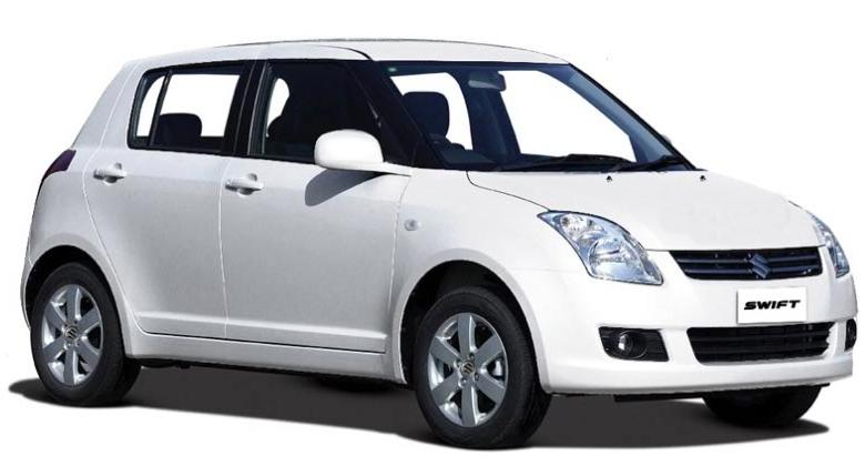 Cost Of Maruti Suzuki Swift