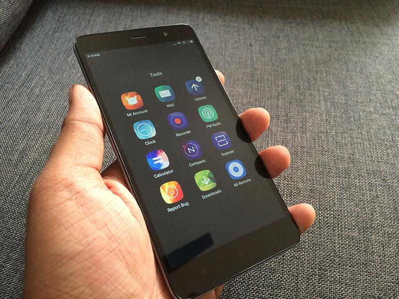Good Mobile at This Price - XIAOMI REDMI 3S PRIME User
