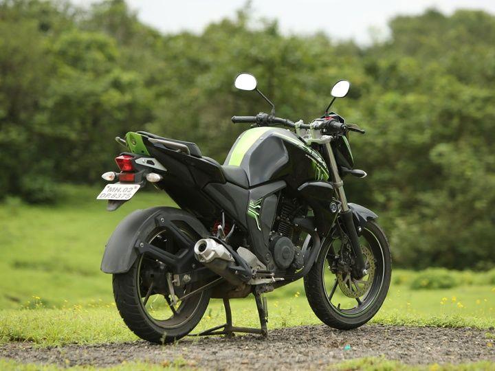 Yamaha fz1 price in bangalore dating