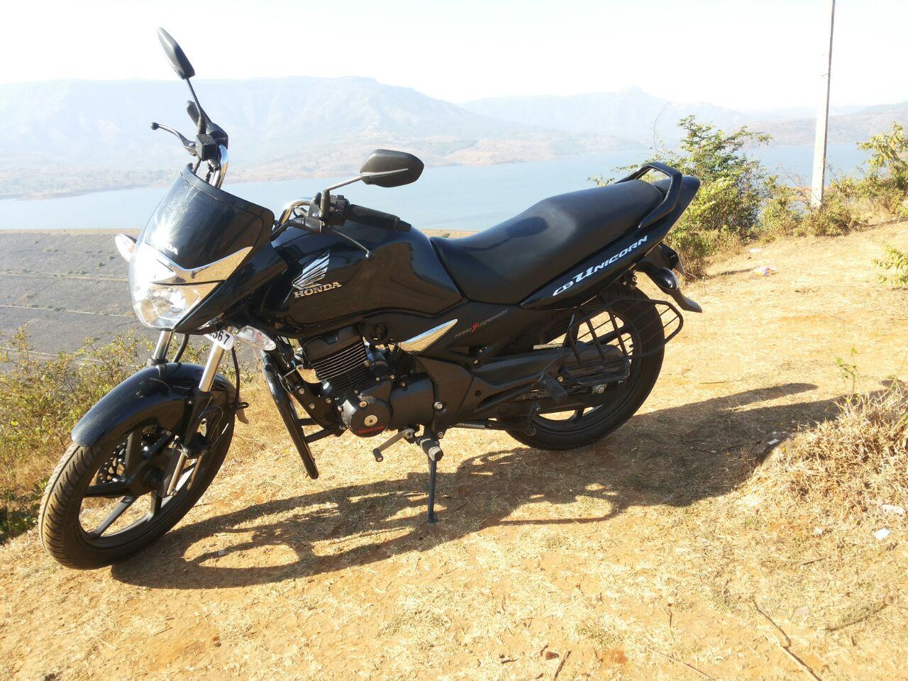 Honda Unicorn 150cc - value for Money - HONDA UNICORN 150 ...