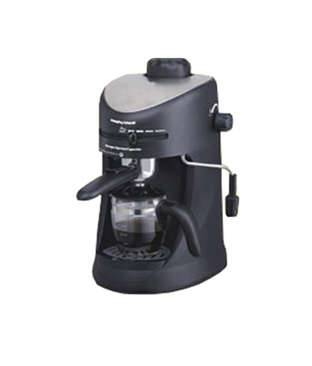 Review on MORPHY RICHARDS EUROPA 4 CUP ESPRESSO AND ...
