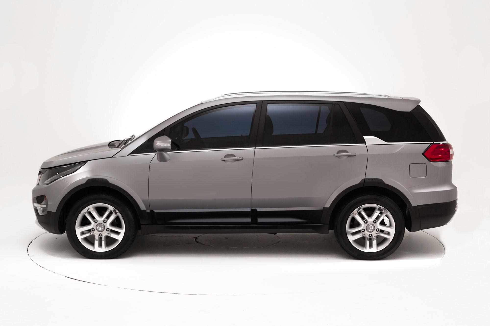 Hand Controls For Car >> Tata hexa - TATA HEXA XT 4X4 Customer Review - MouthShut.com