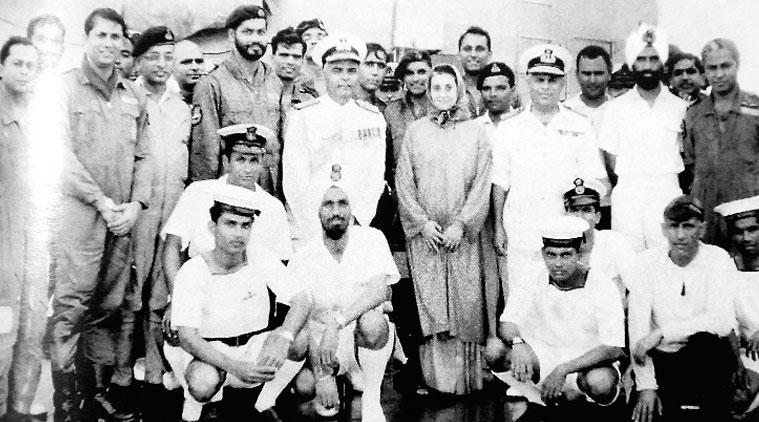 In Hindi 1971 War