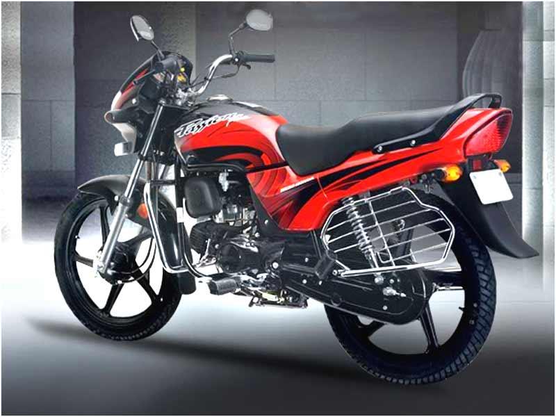 My Loyal Horse Hero Honda Passion Plus Consumer Review
