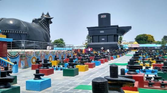 Kotilingeshwara Temple Kolar Reviews Information Tourist