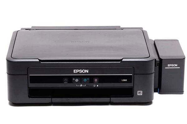💐 Free download epson l360 printer driver | Epson L360