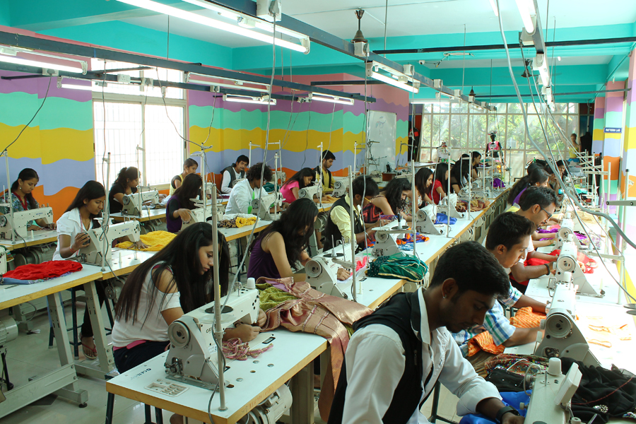 Best Colleges For Fashion Designing In India