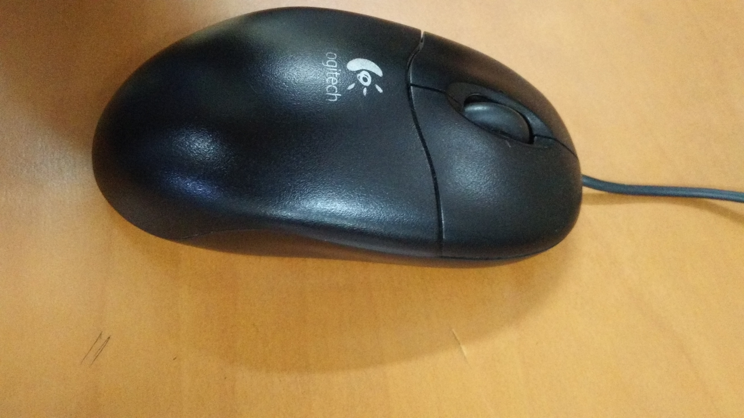 Mouse Logitech M100r Daftar Harga Terlengkap Indonesia Usb Optical B100 Source For Scrolling With Thumb Its Great One Very Sensitive And Switches Are