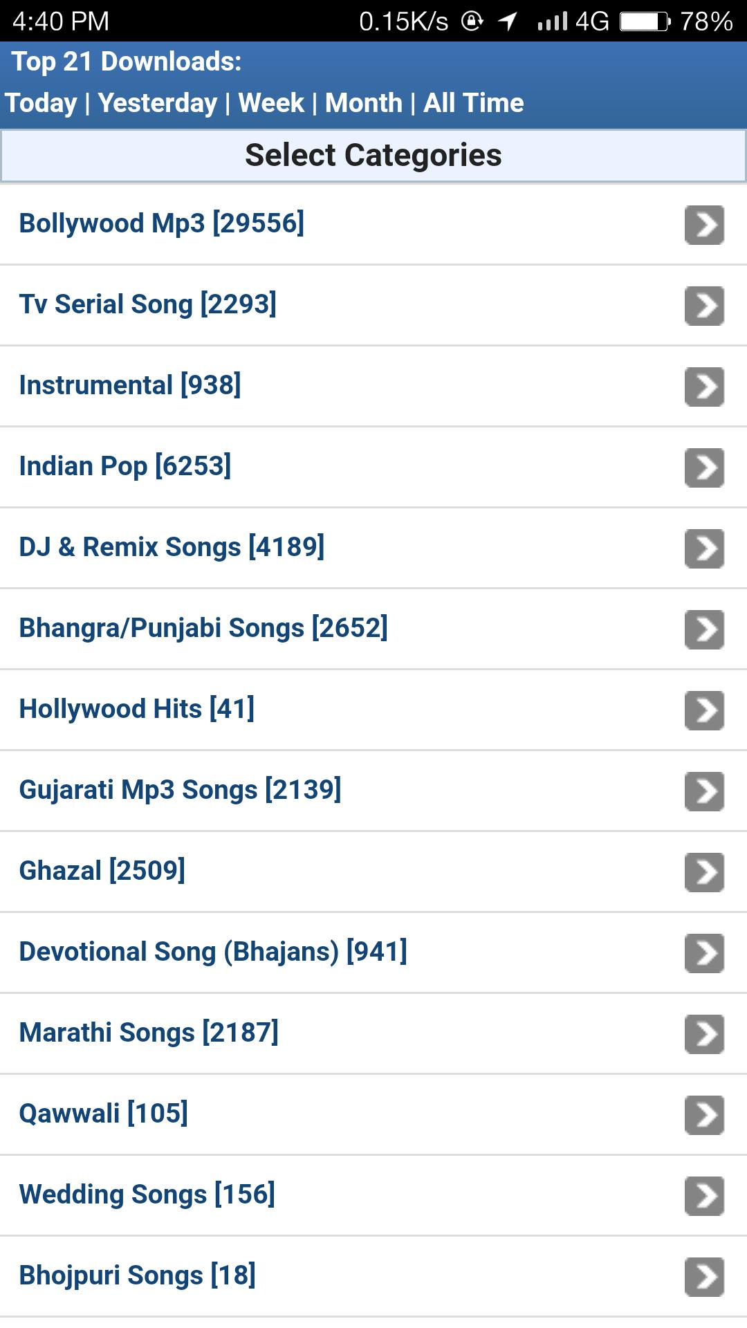 new hindi mp3 song download 2017 mymp3song.com