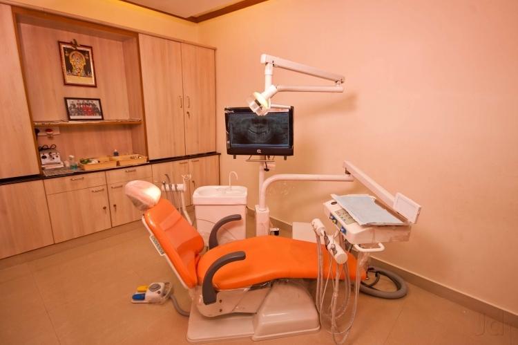 Patient Friend Hospital - NALA DENTAL HOSPITAL - MADURAI Consumer