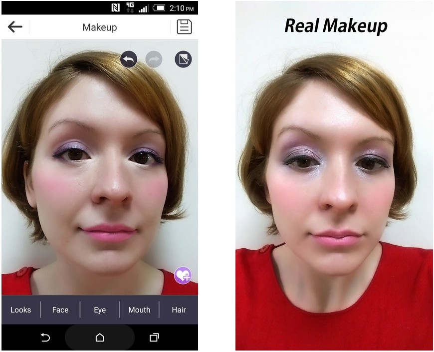 YOUCAM MAKEUP - MAKEOVER STUDIO Review, YOUCAM MAKEUP - MAKEOVER STUDIO Price, India, Service, Customer Service, Gadgets, Makeup - MouthShut.com