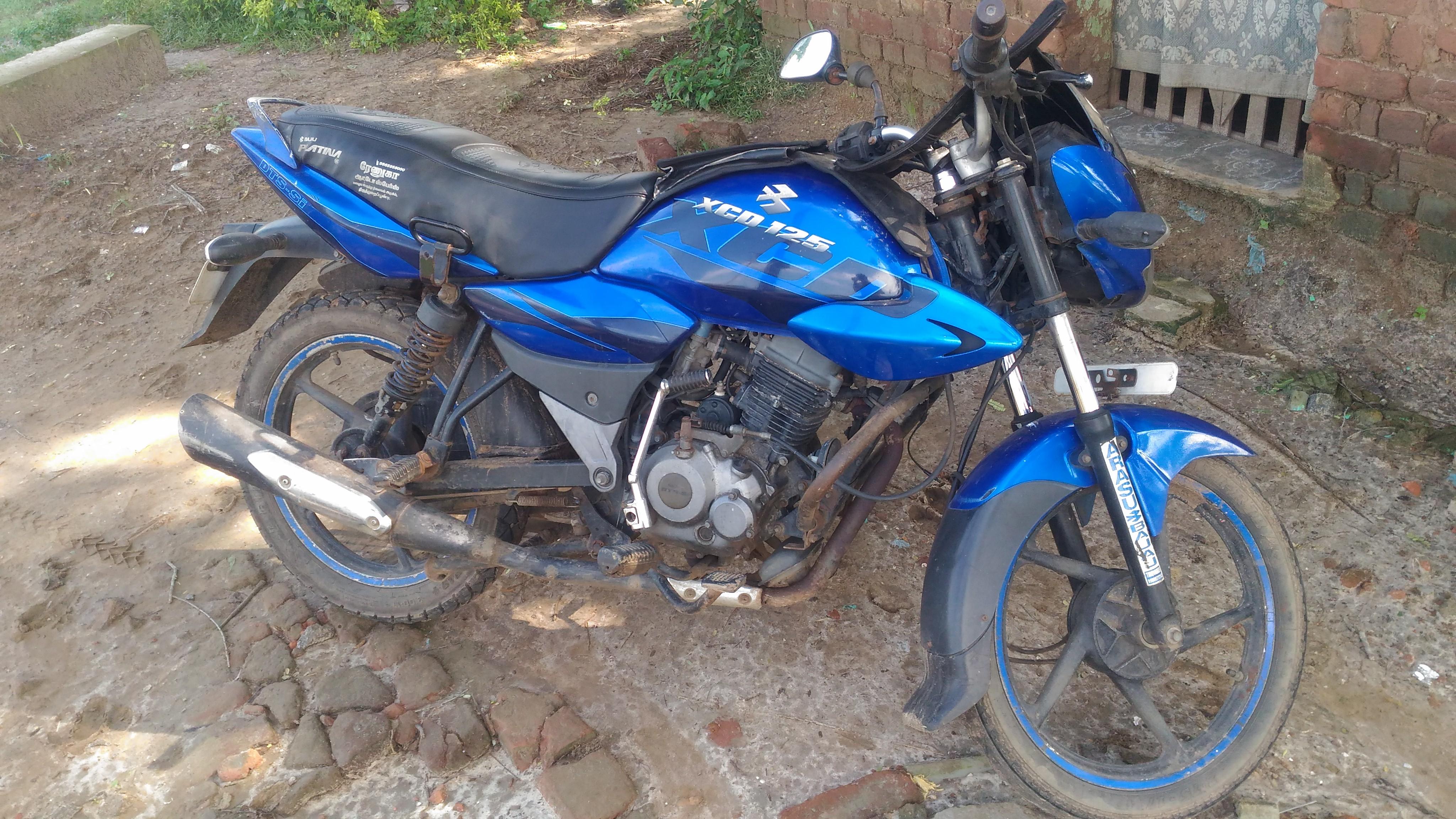 High Maintenance Bajaj Xcd 125cc Dtssi Customer Review