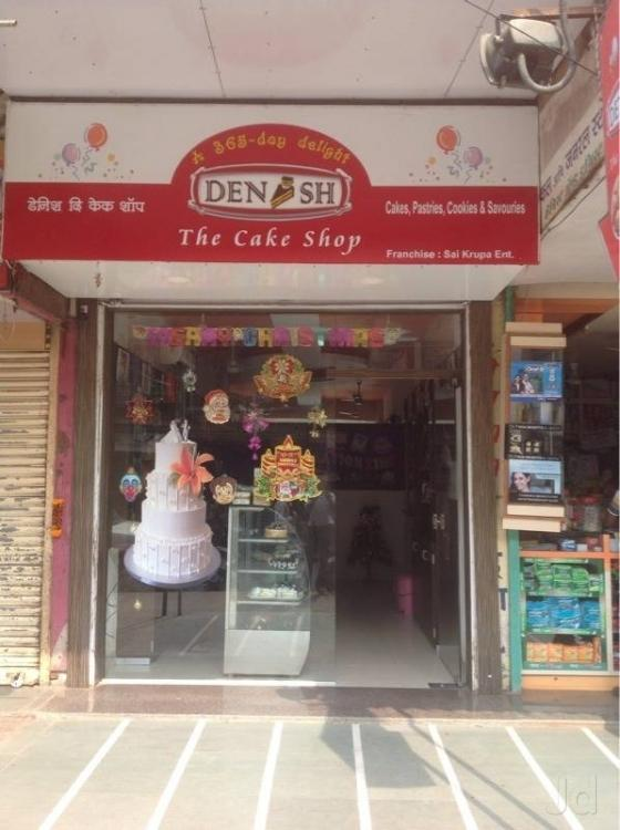 Cake Shop In Goregaon West