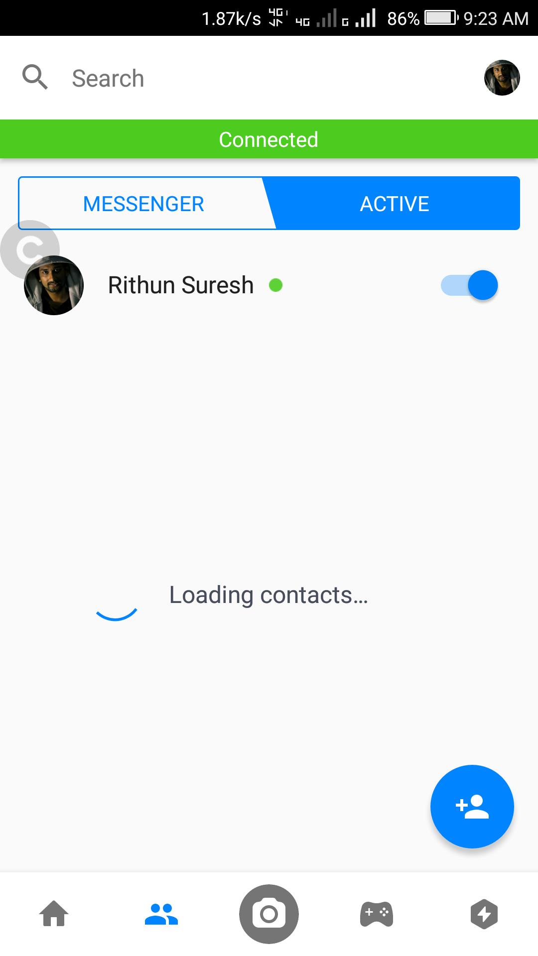 download messenger apk4fun