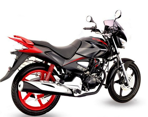 HERO HONDA CBZ XTREME - HERO HONDA CBZ XTREME ATFT Consumer Review