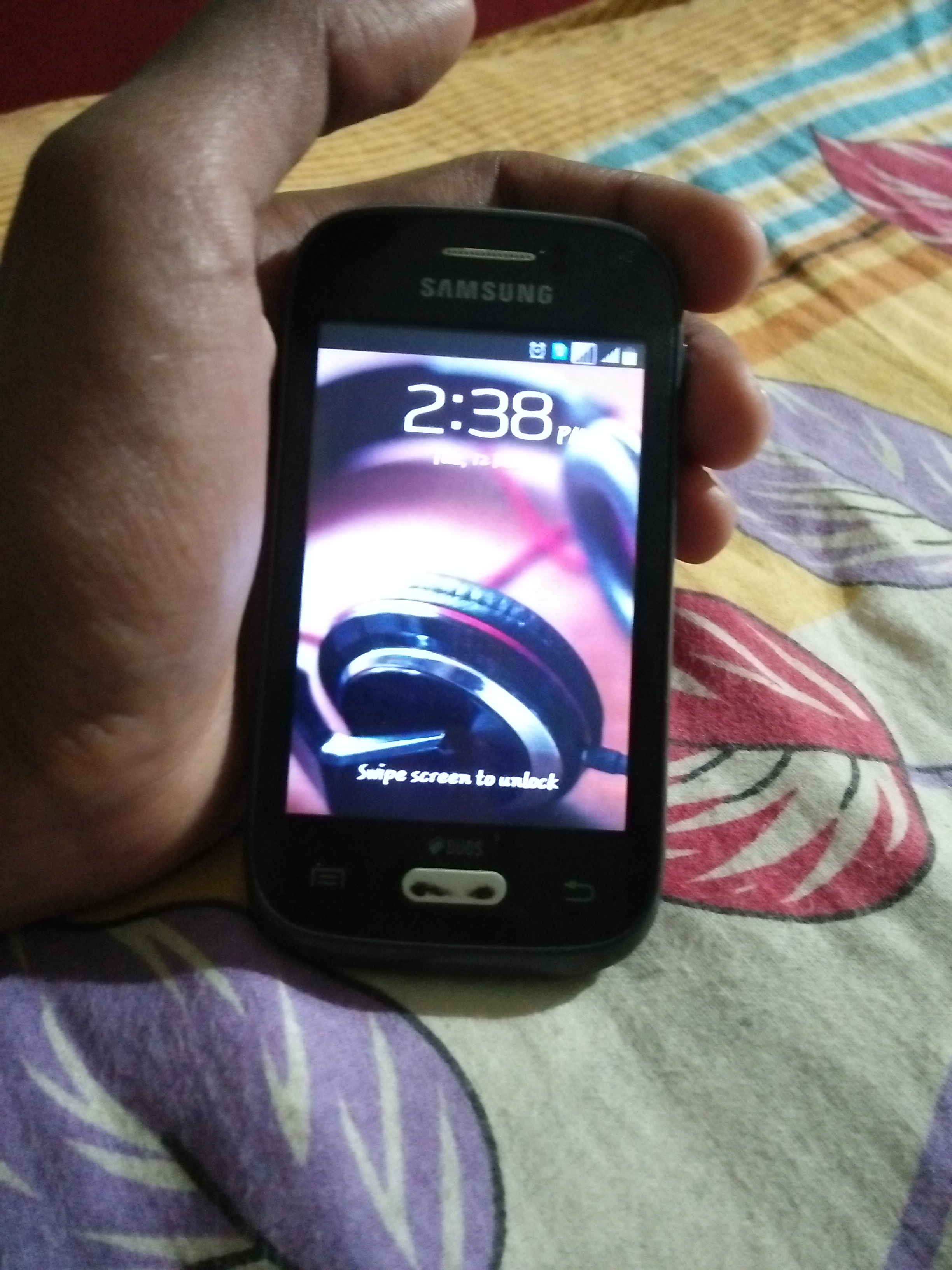 My First Smart Phone Samsung Galaxy Young S6310 User Review New Thank You Guys Rate