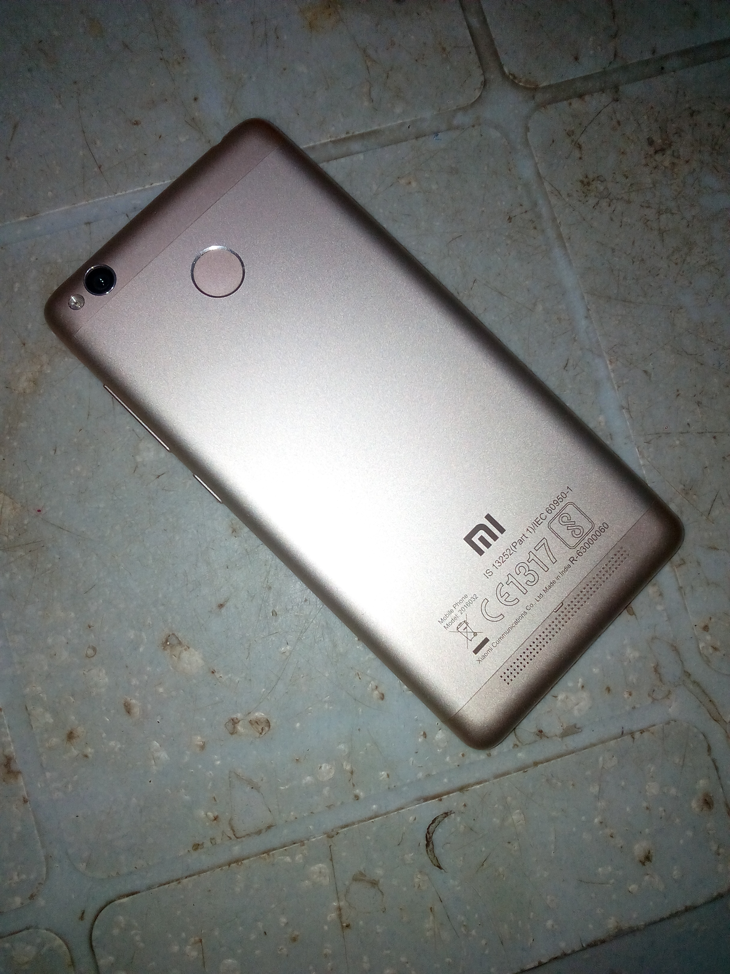 AFTER ONE YEAR EXPERIENCE OF Xiaomi Redmi 3S Prime - XIAOMI REDMI 3S