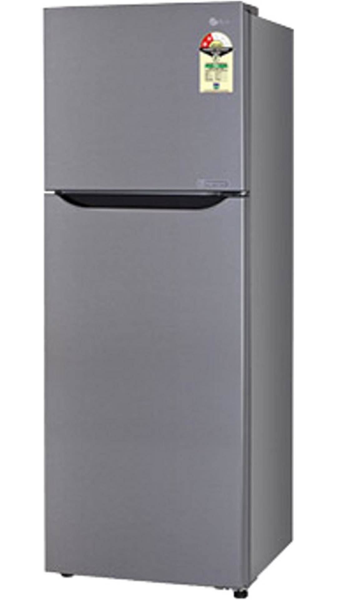 LG GL-I292RPZL Frost Free Double Door Refrigerator - LG GL