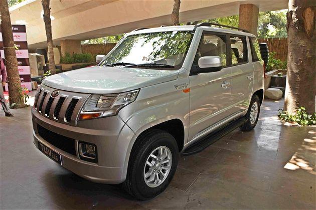 Tuv 300 A Perfect Mid Suv Mahindra Tuv300 Customer