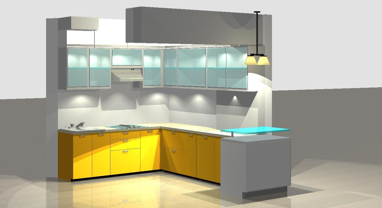 5star bellezza kitchen studio thane consumer review for Kitchen ideas thane maharashtra