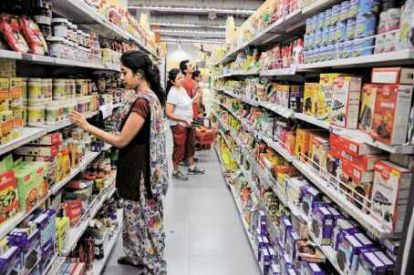 customer service in big bazaar Big bazaar is an indian retail store that operates as a chain of hypermarkets,  groceries, home & kitchen needs, personal care, and more at the big bazaar .
