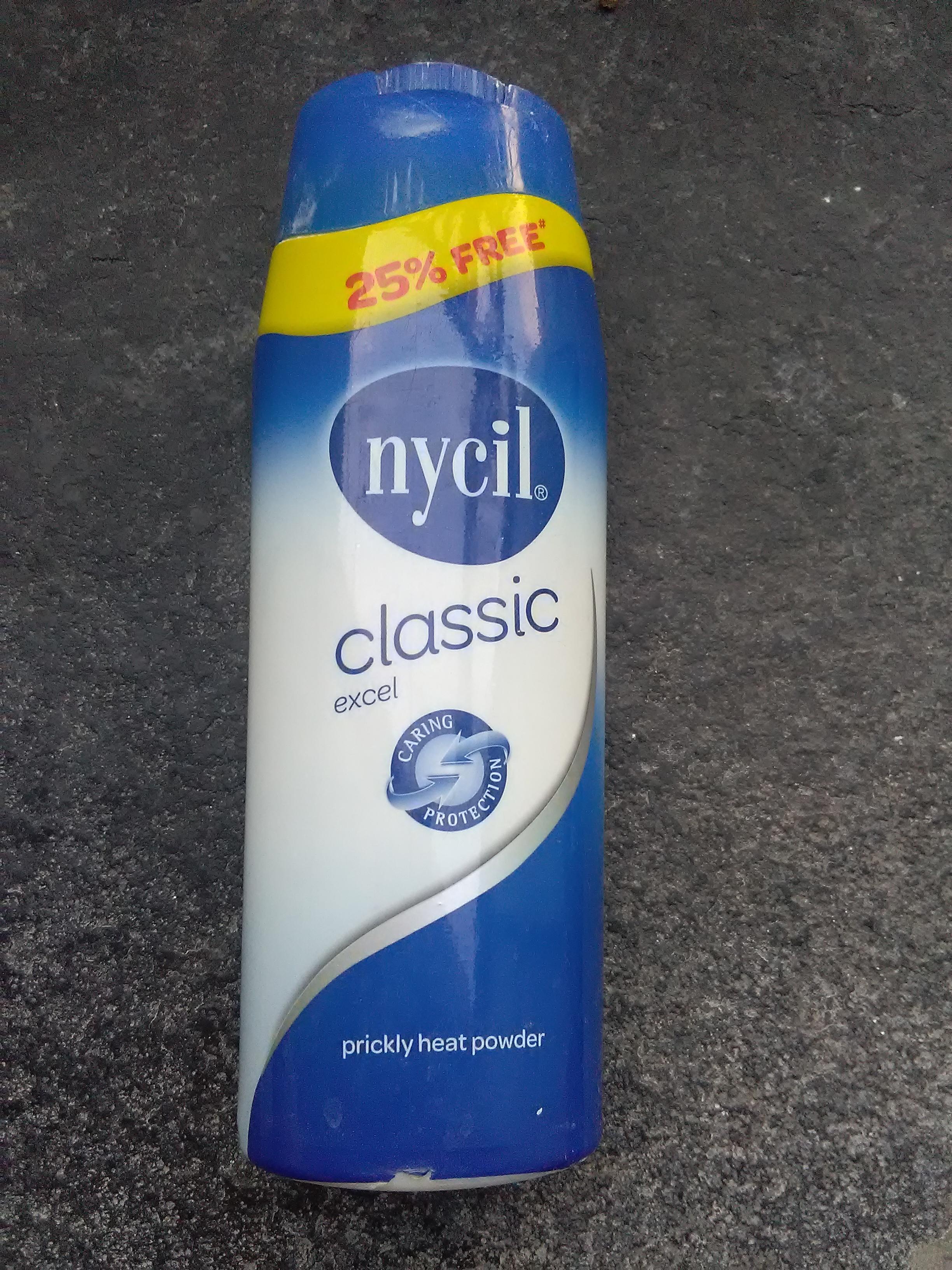 Nycil Talcum Powder Review Nycil Talcum Powder Price