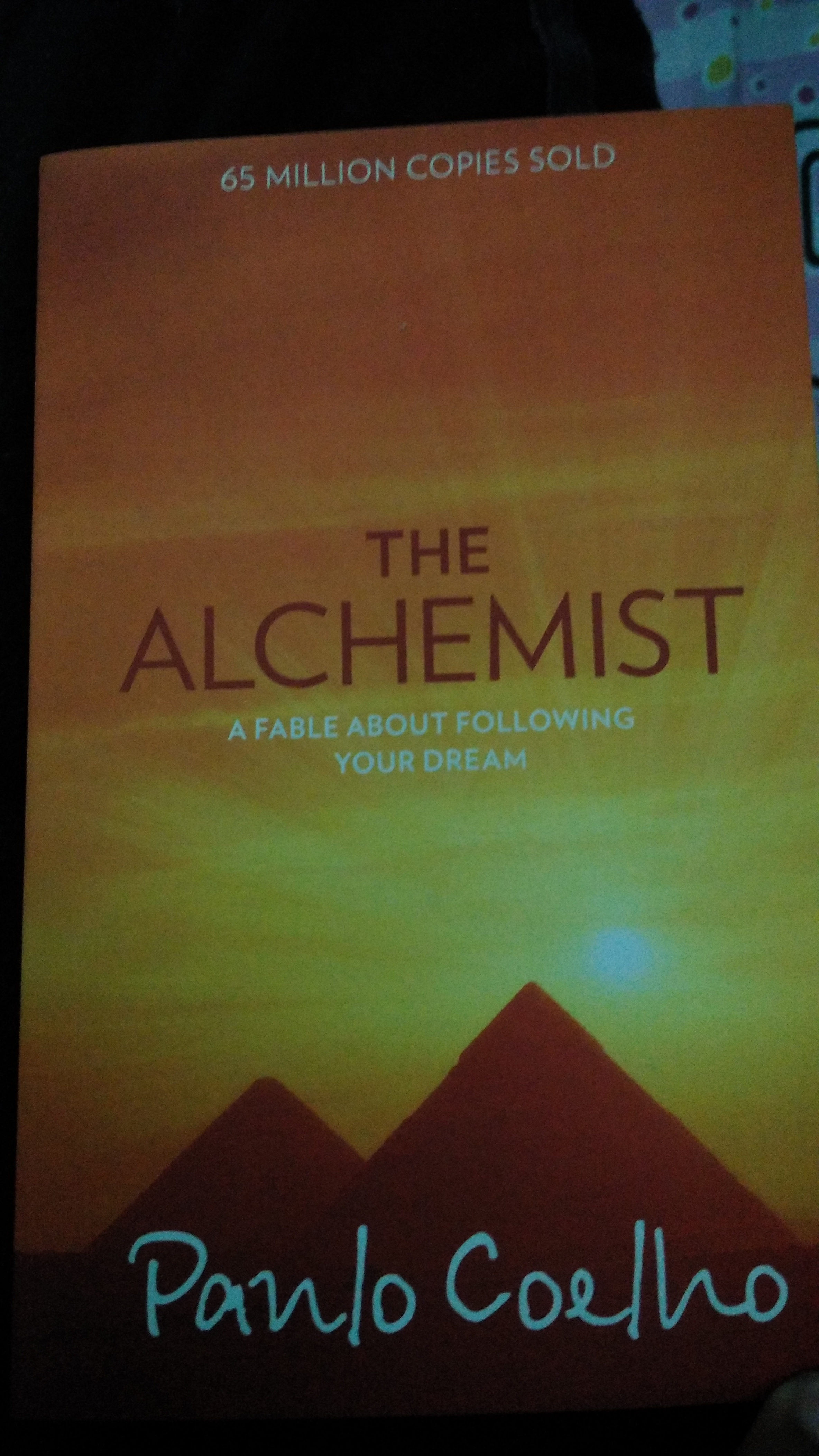 the alchemist written by paulo coelho Written by paulo coelho, narrated by jeremy irons download the app and start listening to the alchemist today - free with a 30 day trial keep your audiobook forever, even if you cancel.
