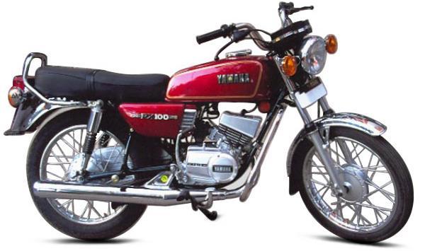 Yamaha Rx V Series