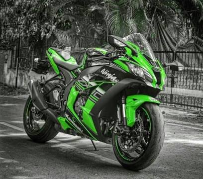 Stunning Bike Kawasaki Ninja 650 2017 Edition Customer Review