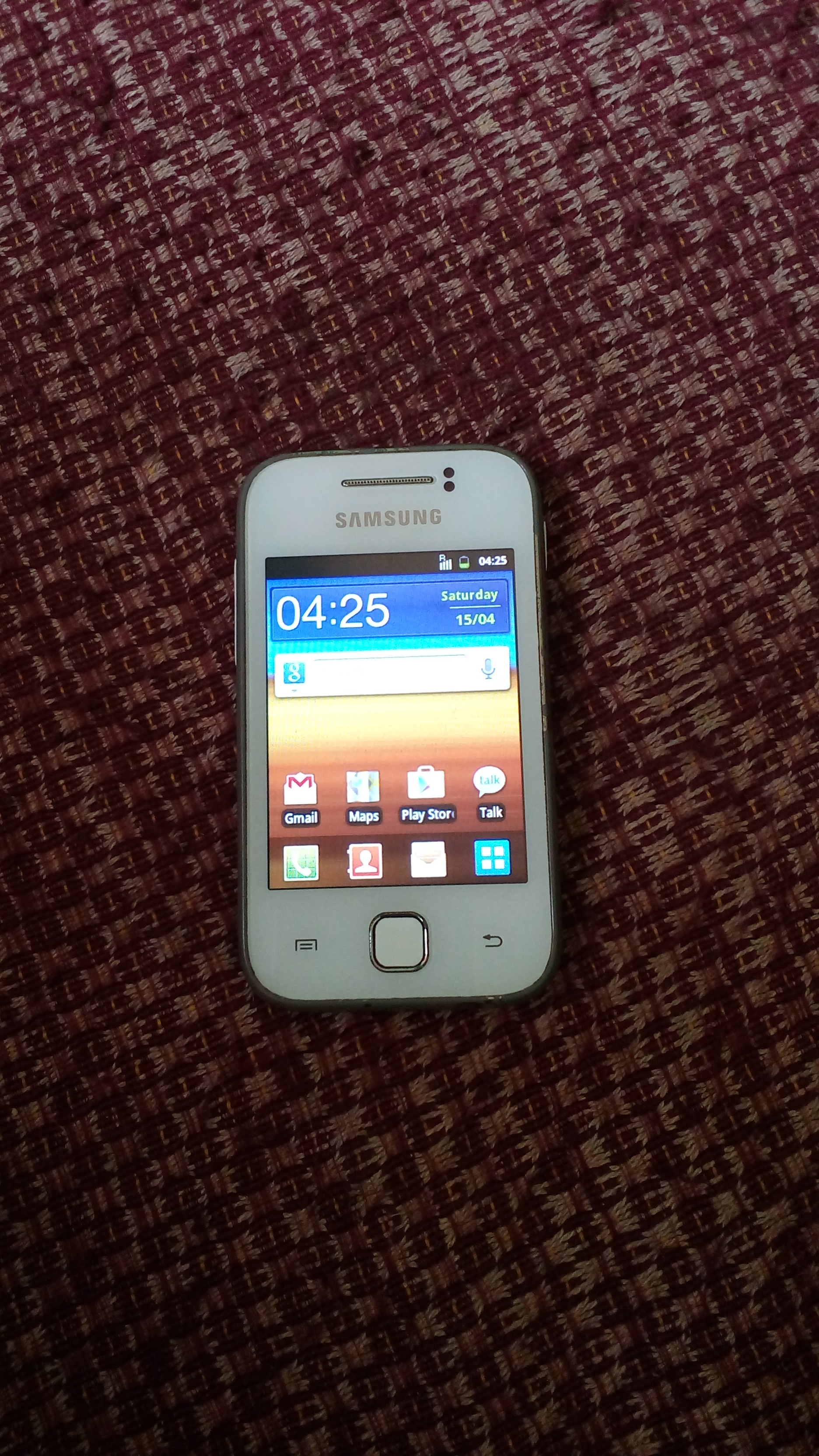Samsung Galaxy Young S6310 User Review New Market Companies For Android Phone And To Since Googleplay Is Planning Stop There Version Below 444 Or Kitkat In Future