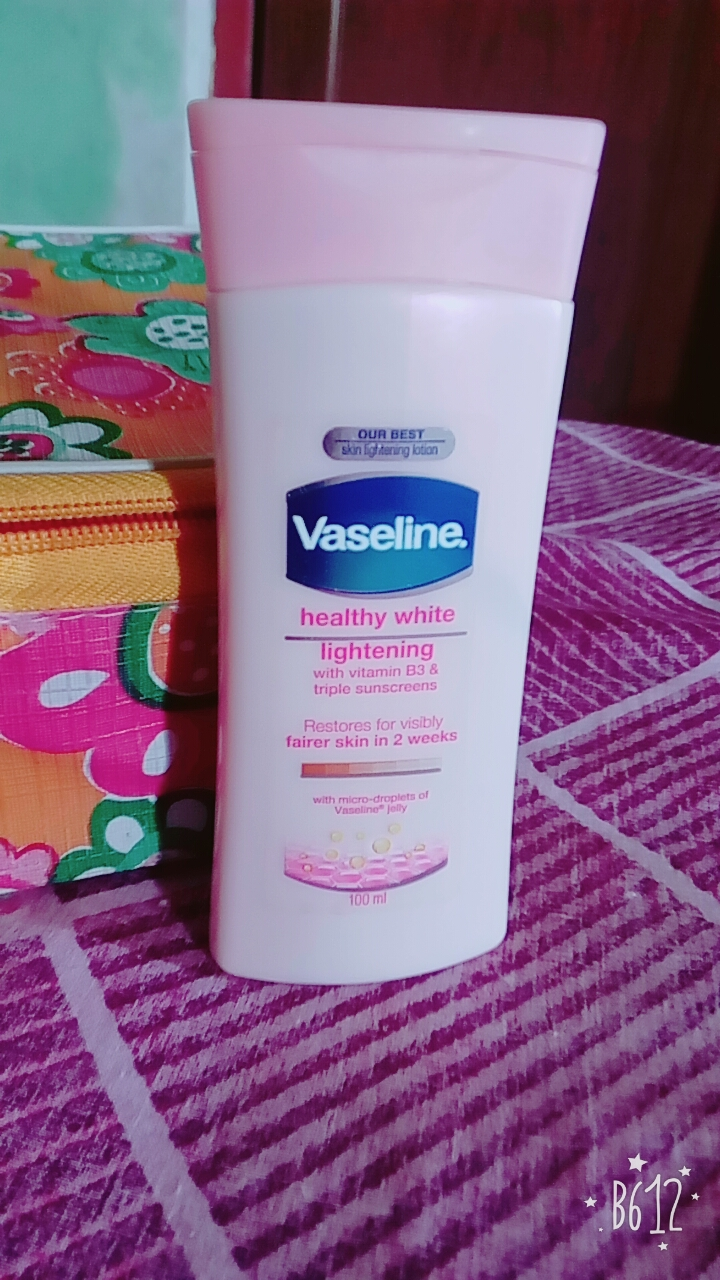 Vaseline Healthy White Night Repair 200ml Spec Dan Daftar Harga Twin Pack Hw Perfect 10 Pj 400ml Lotion 200 Ml Source I Use This Body