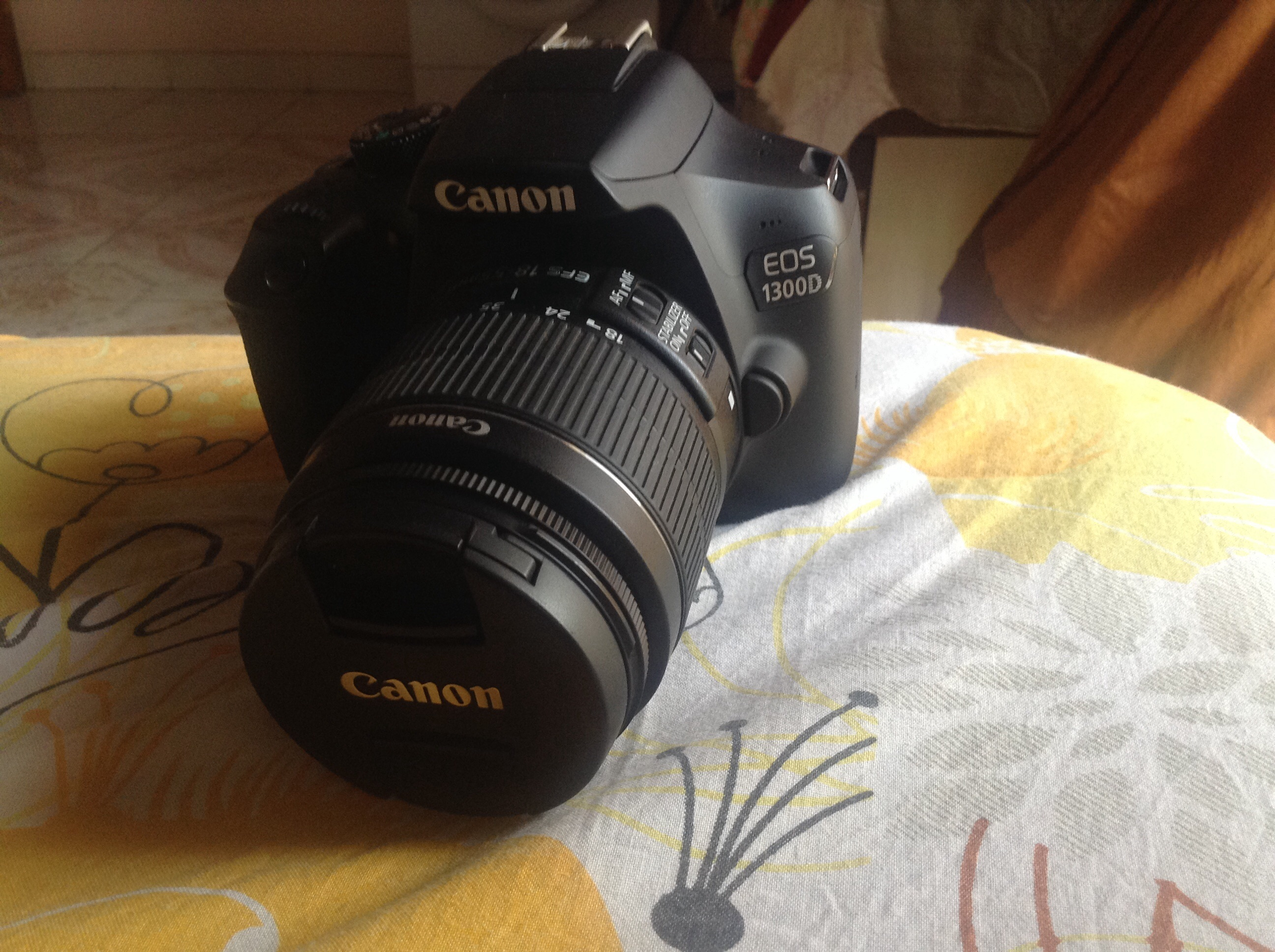 The New Beginers Camera Canon Eos 1300d Kit Ef S 18 55 Is Iii Dslrs Functionsoverall If You Are Willing To Buy A And Want Something Handytrustworthygo For