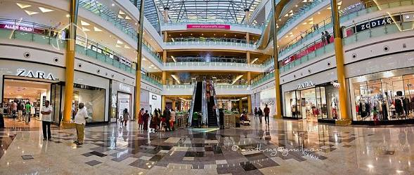 Orion Mall The Best Mall Orion Mall Bangalore