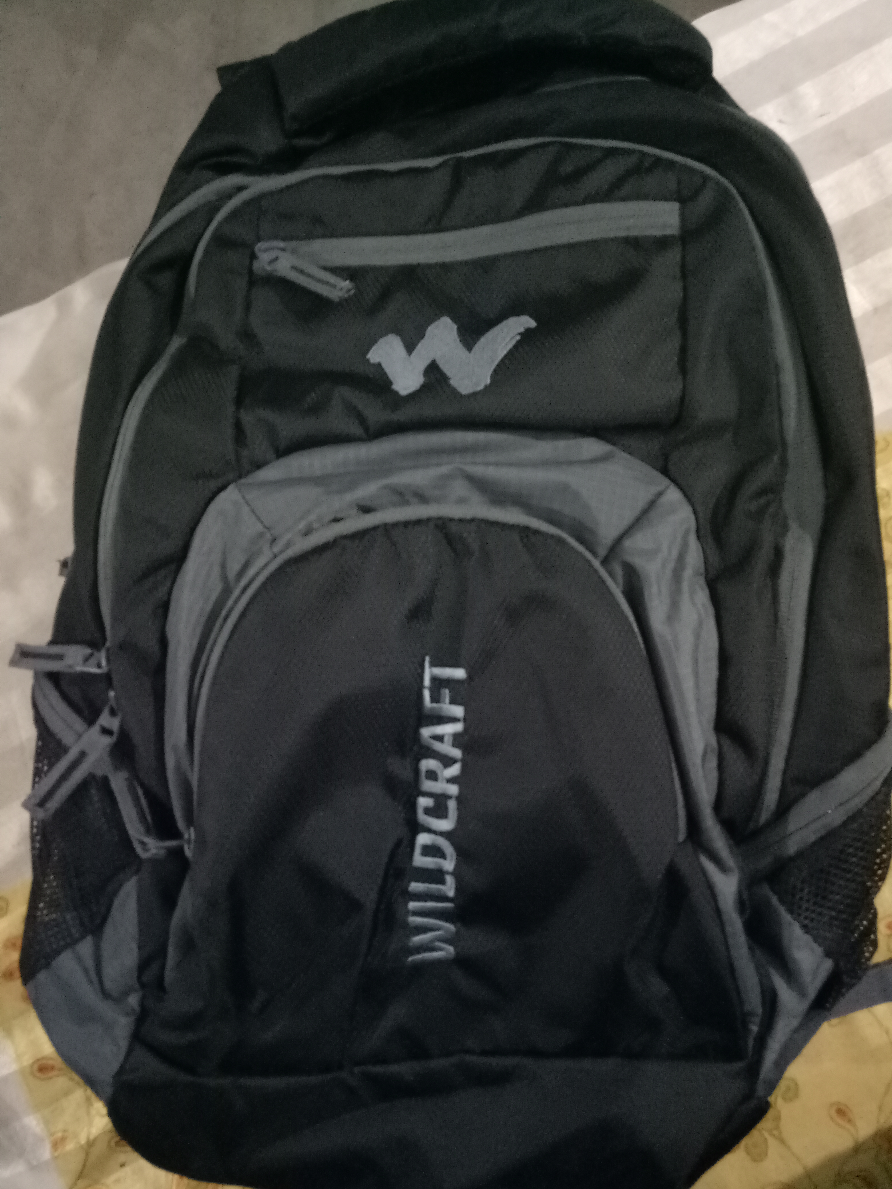As I Also Use Many Bag Of Wildcraft Skybags Puma American Tourists Bags They All Are Good But Is Very Among These Product
